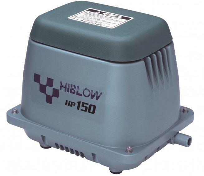 Hiblow HP150 linear diaphrgm air pump