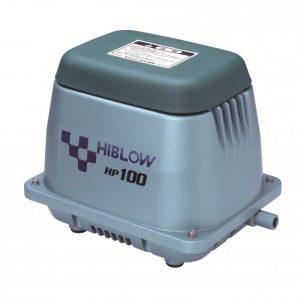Hiblow HP100 linear diaphragm air pump