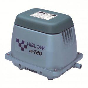 Hiblow HP120 linear diaphragm air pump
