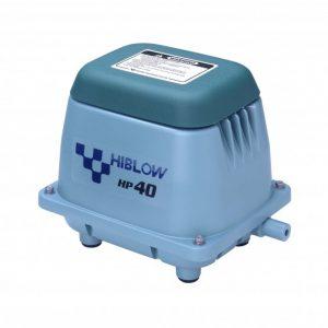 Hiblow HP40 linear diaphragm air pump