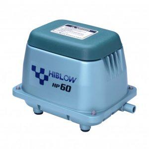 Hiblow HP60 linear diaphragm air pump