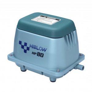 Hiblow HP80 linear diaphragm air pump