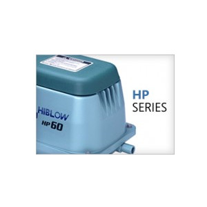 Hiblow Pumps & Diffusers